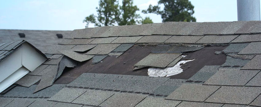 Henrico Roof Leak Repair