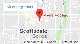 Roofing Contractors Scottsdale