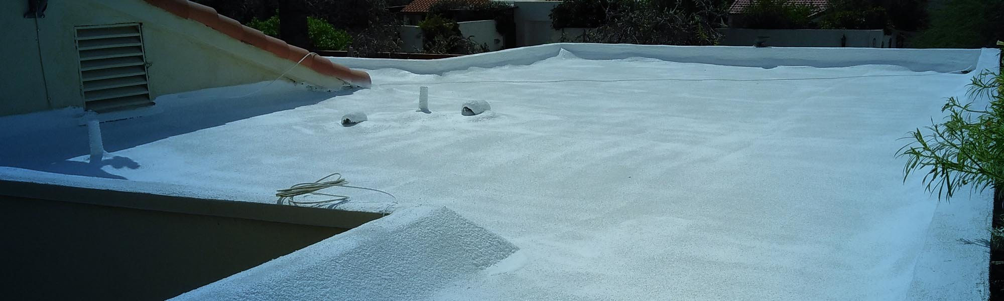 Spray Foam Roofing Arizona