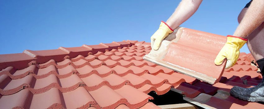 Tile Roofing, Repair, Replacement & Installation Phoenix, Scottsdale, Mesa, Gilbert