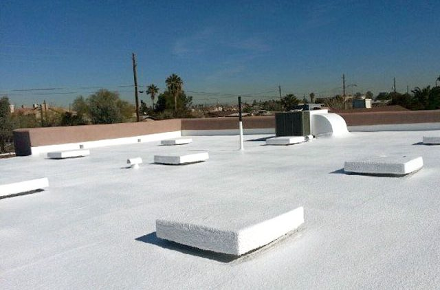 Common Flat Roof Problems