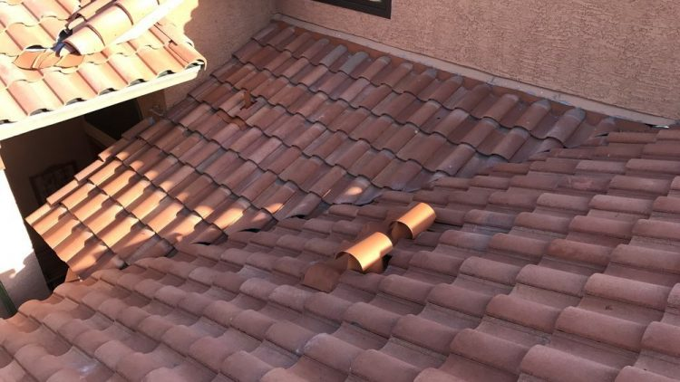 2020 Roof Inspection Costs