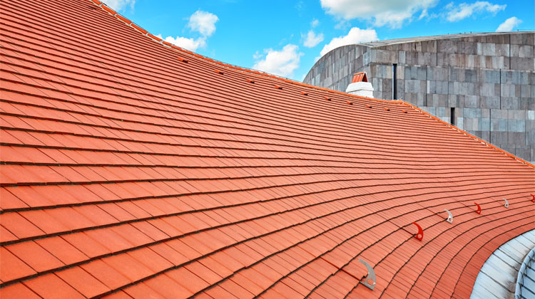 Tile Roof Costs 2021